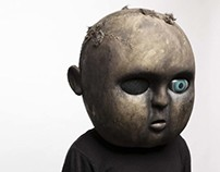 Spooky the Child (2013)