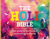 the Holi Bible