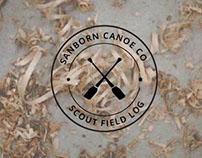 Sanborn Canoe Company - Scout Field Log