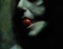 Trent Reznor Portrait