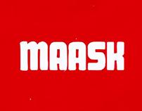 Maask - Skank Love