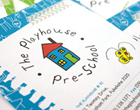 The Playhouse Preschool