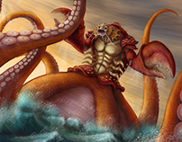 The Kraken