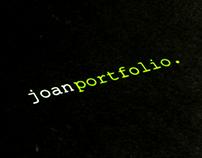 Self-branding | Portfolio en ligne