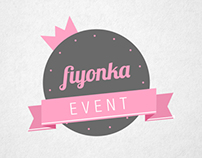Corporate Identity / Fiyonka Event