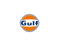 Gulf oil campaign