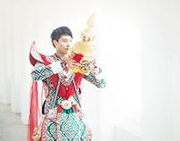 Thai Heritage