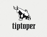 tiptoper