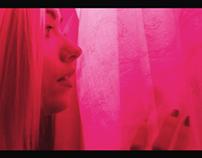 Dystopia // Neon Window