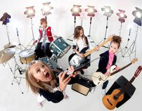 Suban el Volumen (Premio Perfil 2011 Mejor Produccion)