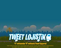 Tweet Lojistik