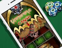 Vampire Casino