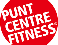 Imatge corporativa de Punt Centre Fitness