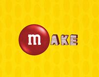 INTEGRATED/ M&M´s - TurroM/Make