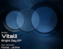 BP031/ Vitalii - Bright day EP