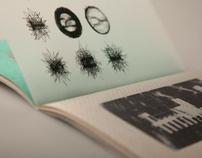 experimental font book