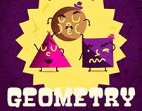 We love geometry