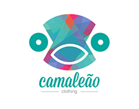 Camaleão Clothing
