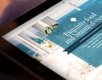 Harbour House website