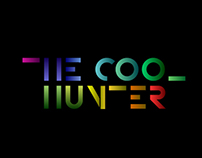 The Cool Hunter - Redesigned for web and mobile