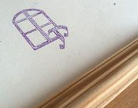 Catalogo Istituzionale | Falegnameria