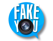 Fake you - promotional video