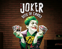 SNICKERS THE JOKER
