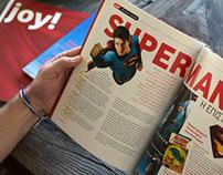 joy! | magazine