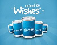 UNICEF - Wishes