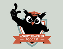 Angry Teacher Podcast