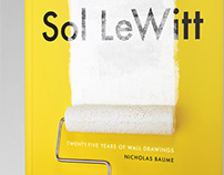 Sol LeWitt Monograph