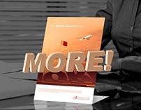 Bahrain Airport Campaign