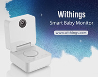 Withings - Promotional video