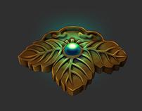 Sacred Leaf