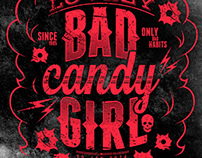 Bad Candy Girl