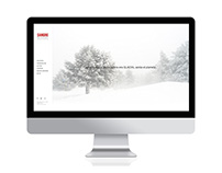 Website Sangre Glacial