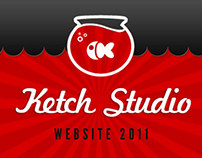 Ketch Studio - Website Design