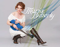 Maria Butterly