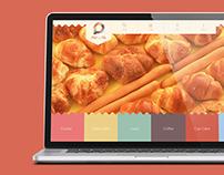 PHAR & PHU Brand WebDesign