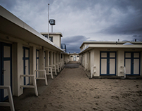 Normandy Scenes