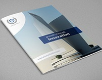 Company Brochure Template Vol.31 - 12 Pages