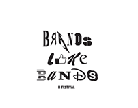 Festival Brands Like Bands '14