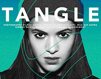 Tangle - Elegant Magazine