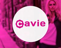 Criação de Logo - Cavie