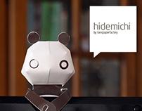 hidemichi