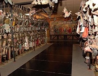 """Il """"Museo delle Marionette"""" in partnership con PmoCard"""