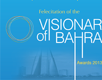 Visionaries of Bahrain