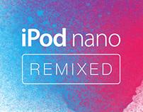 iPod nano Remixed