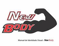 Marca Academia New Body
