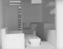 Experimental apartments